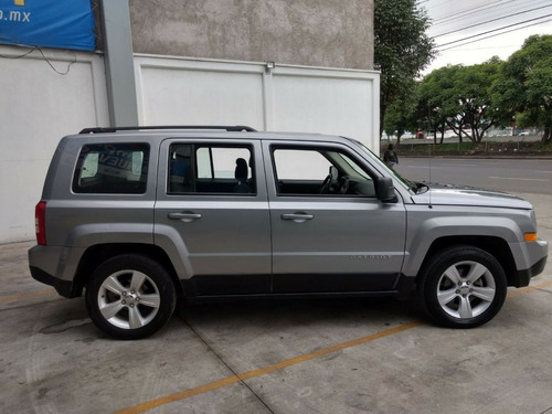 jeep patriot sport 2016 jp6057