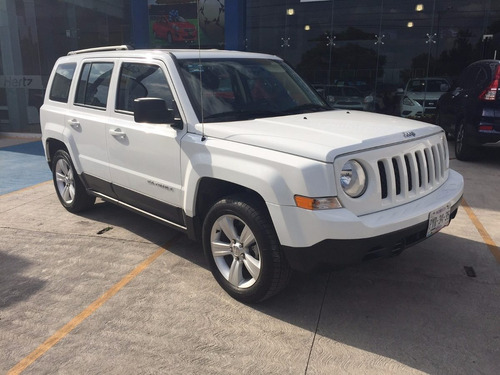 jeep patriot sport  2016 jp6199