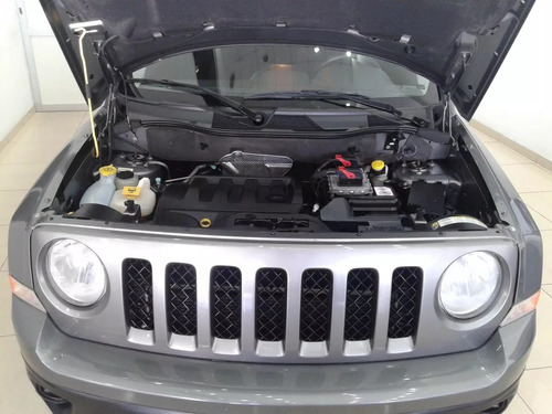 jeep patriot sport 2.4 automatica 2013