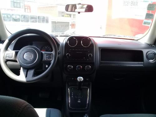 jeep patriot sport 2.4l 2012