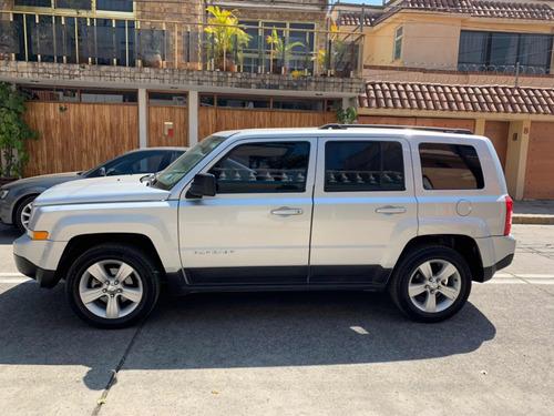 jeep patriot sport 4x2 cvt 2013