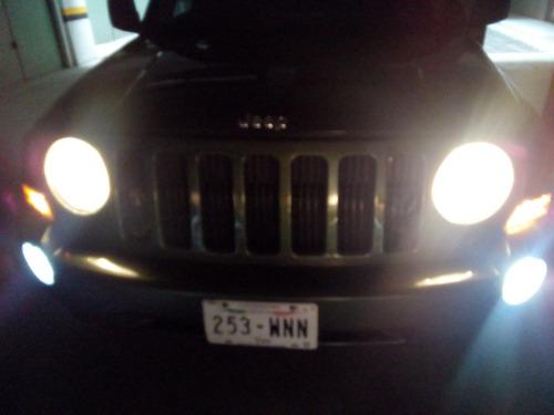 jeep patriot sport 4x2 cvt