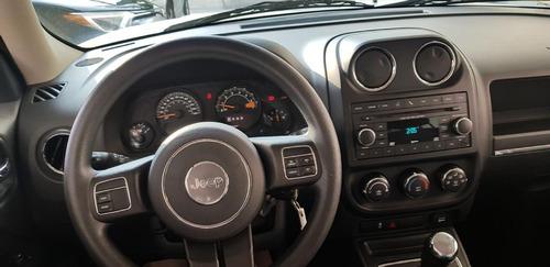 jeep patriot sport l4/2.4 aut