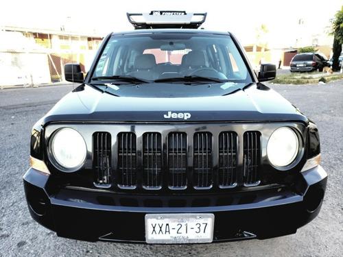 jeep patriot sport mt 2010