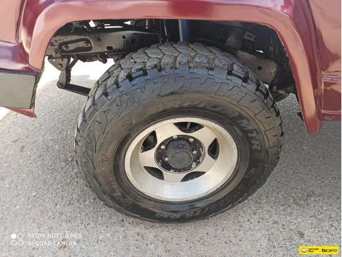 jeep pick up 4x4