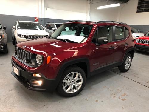 jeep® plan 0km 84 cuotas sin interes y entrega cuota 4 !