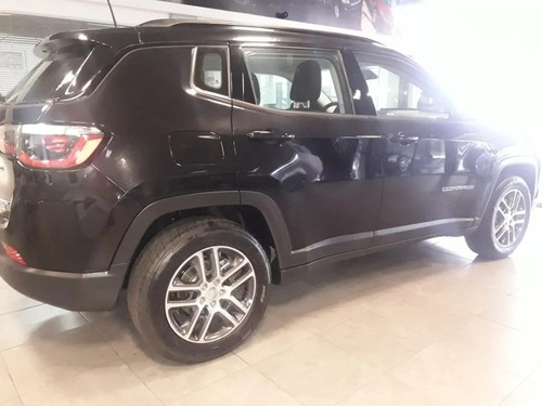 jeep plan compass 2.4 sport at6 2021