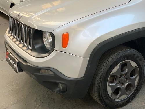 jeep regegade sport 2.0 diesel 2016