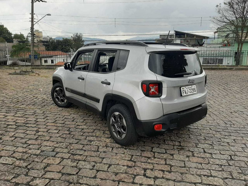jeep - renagade 1.8 sport top - 2016 - 4x4