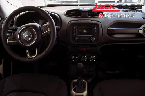jeep renegade 0km jackcars concesionario oficial 2