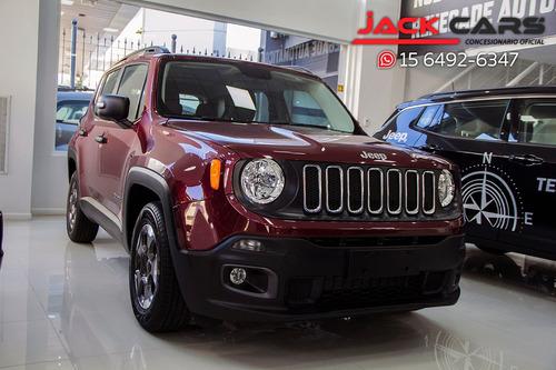 jeep renegade 0km jackcars concesionario oficial 26