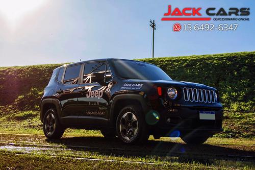 jeep renegade 0km jackcars concesionario oficial 31