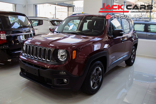 jeep renegade 0km jackcars concesionario oficial 37