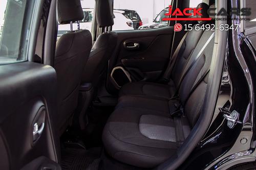 jeep renegade 0km jackcars concesionario oficial 40