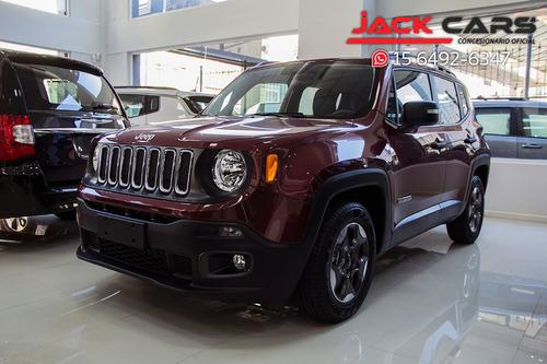 jeep renegade 0km jackcars concesionario oficial 41