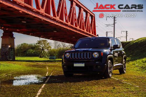 jeep renegade 0km jackcars concesionario oficial 42