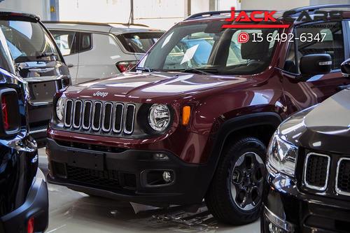 jeep renegade 0km jackcars concesionario oficial 47