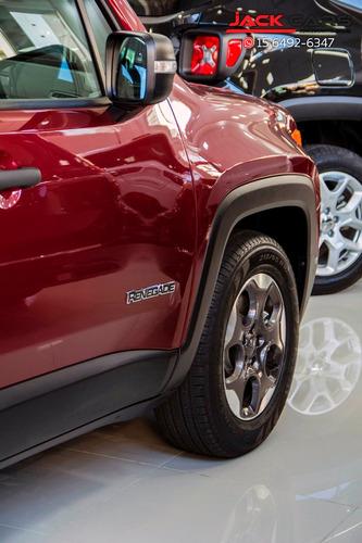 jeep renegade 0km jackcars concesionario oficial 52
