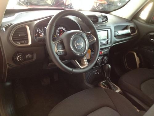 jeep renegade 1.8 16v 75 anos