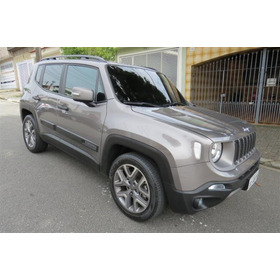 Jeep Renegade 1.8 16v Flex 4p Manual 2018/2018