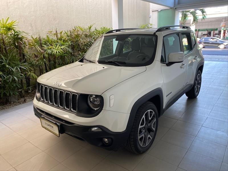Jeep Renegade 1 8 16v Longitude R 90 900 Em Mercado Livre