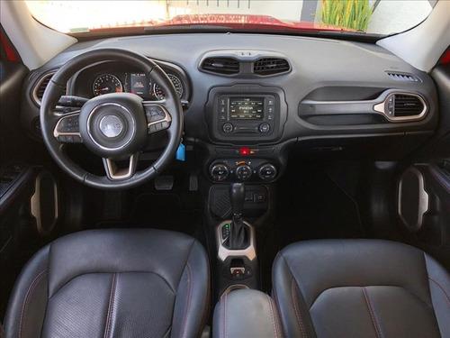 jeep renegade 1.8 16v longitude