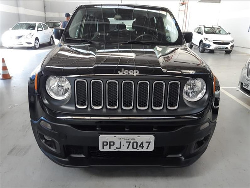jeep renegade 1.8 16v sport renegade sport 4x2