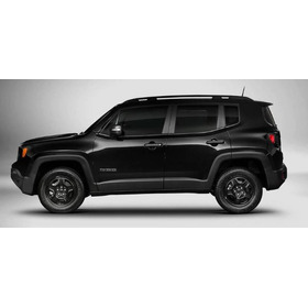 Jeep Renegade 1.8 Custom Flex 5p