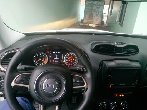 jeep renegade 1.8 flex 5p 2017