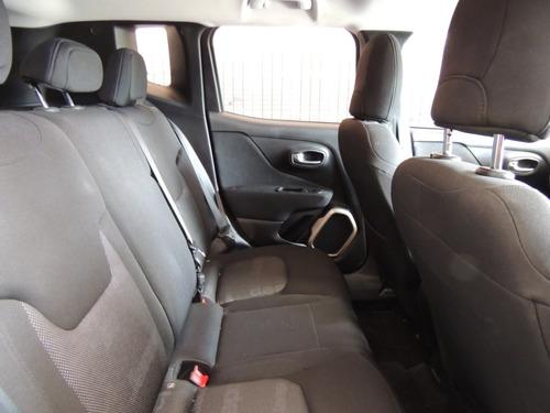 jeep renegade 1.8 flex 5p