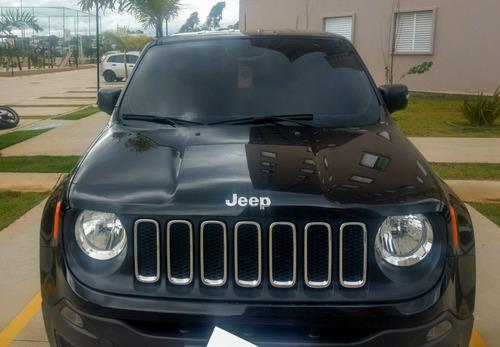 jeep renegade 1.8 flex aut. 5 port