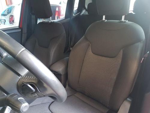 jeep renegade 1.8 flex automatico 2016