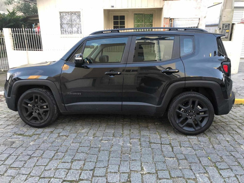 jeep renegade 1.8 limited flex aut. 5p 2019