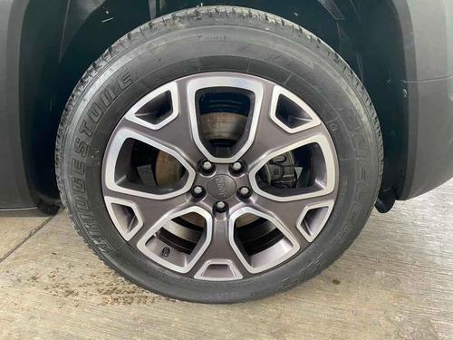 jeep renegade 1.8 litude 4x2 at 2018