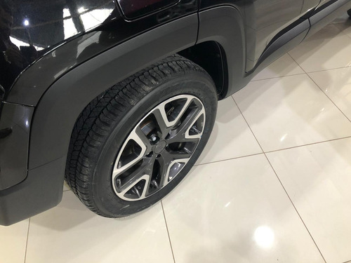 jeep renegade 1.8 longitude 0km