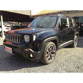 Jeep Renegade 1.8 Longitude