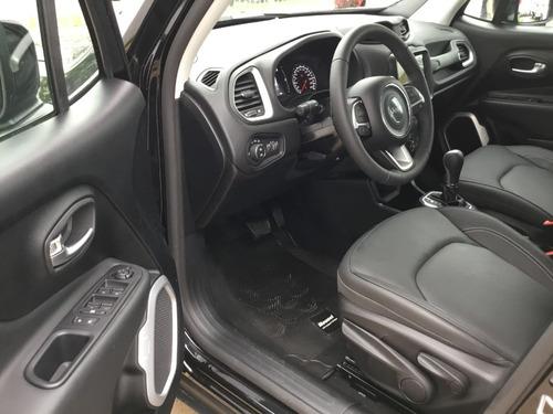 jeep renegade 1.8 longitude at