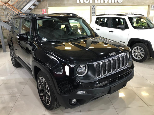 jeep renegade 1.8 longitude at6 19