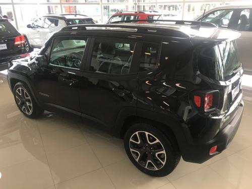 jeep renegade 1.8 longitude at6 2019 *