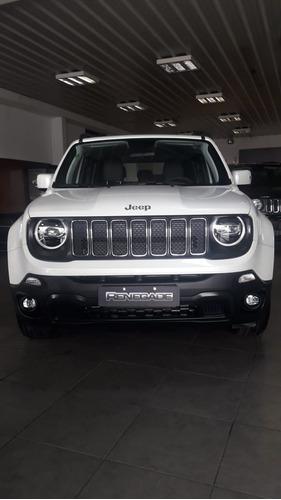 jeep renegade 1.8 longitude at6 2020