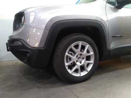 jeep renegade 1.8 longitude at6