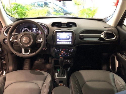 jeep renegade 1.8 longitude at6 plan nacional ultimos