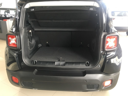 jeep renegade 1.8 longitude automatica venta online