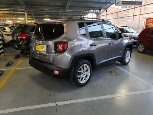 jeep renegade 1,8 mec