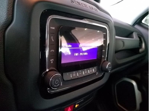 jeep renegade 1.8 renegade sport manual