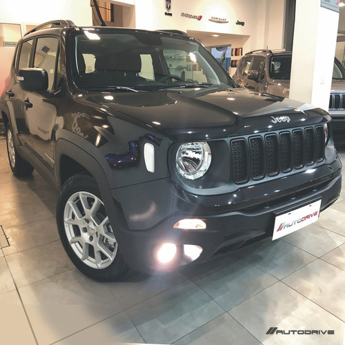 jeep renegade 1.8 sport $ 1.290.000 o ant $ 965.000 y cts