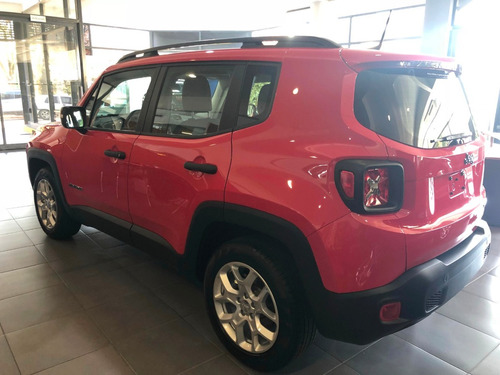 jeep renegade 1.8 sport 1.8 128hp