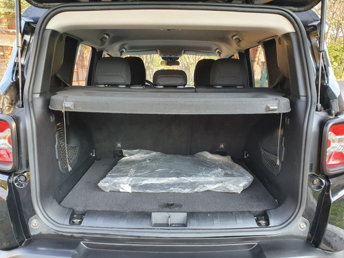 jeep renegade 1.8 sport 2016