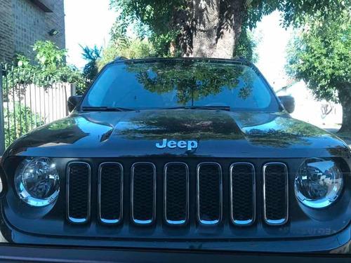 jeep renegade 1.8 sport 2019