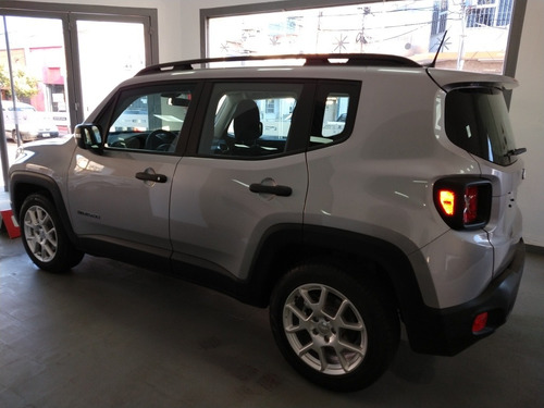 jeep renegade 1.8 sport 2019